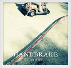 Our first Single Handbrake is released.
