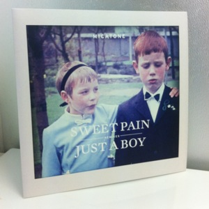 Sweet Pain & Just A Boy Remix EP 12